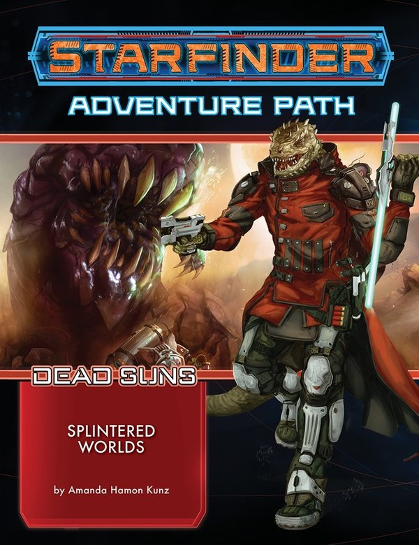 Starfinder Adventure Path #2