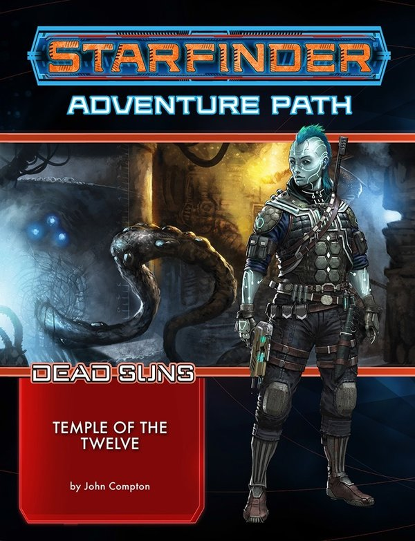 Starfinder Adventure Path #3